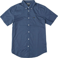 RVCA That'll Do Oxford S/S Shirt