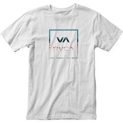 RVCA VA All The Way Barracuda Shirt