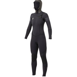 Roxy Cypher 5/4/3 Hooded Wetsuit - Women's