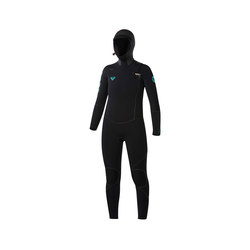 Roxy Cypher 5/4/3mm Hooded Fullsuit Wetsuit