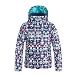 Roxy Girls Jetty Jacket - Kid's