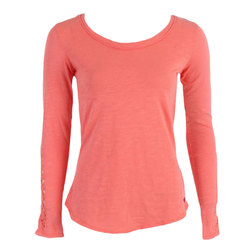 Roxy Night Horizon L/S Top - Women's