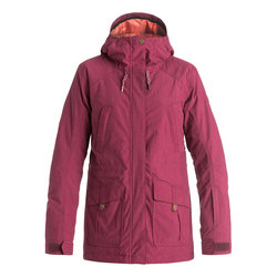 Roxy Tribe Snow Jacket - Women's