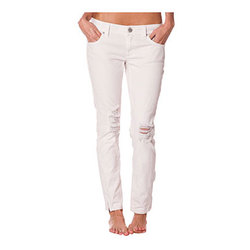 Roxy Zip It Super Skinny Color Pants - Women's