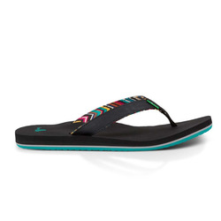 Sanuk Springwater Sandals - Women's