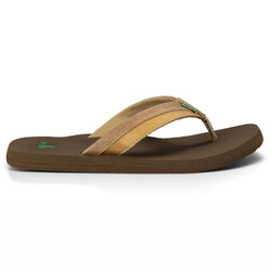 Sanuk Beer Cozy Primo Light Sandals