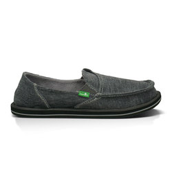 Sanuk Pick Pocket Fleece Shoes - Women's
