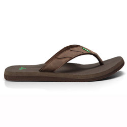 Sanuk Shockwave Sandals
