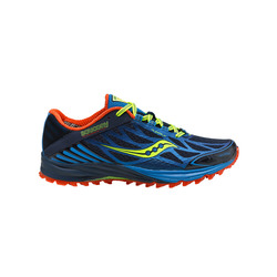 Saucony Peregrine 4 Trail Running Shoes