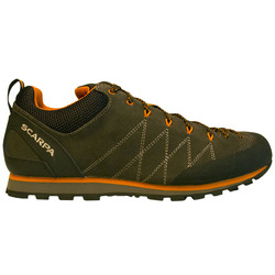 Scarpa Crux Shoes
