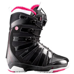 Salomon F20 Snowboard Boot - Women's 2012