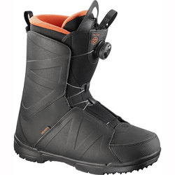 Salomon Faction Boa® Snowboard Boots 2014