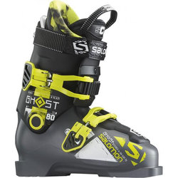 Salomon Ghost FS 80 Ski Boot 2017
