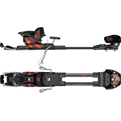 Salomon Guardian MNC 16 Bindings 2015