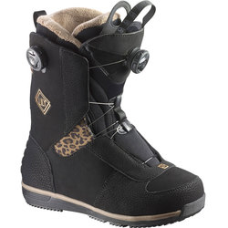 Salomon Lily Focus Boa Snowboard Boot - Women's 2015