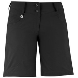 Salomon Mountain Bermuda Shorts - Women's