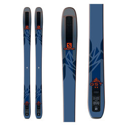 Salomon QST 99 Skis 2018