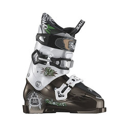 Salomon Shogun Boots 2011