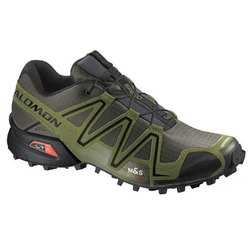 Salomon Speedcross 3 GTX Shoes