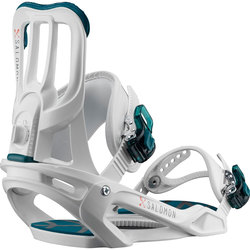 Salomon Spell Snowboard Bindings - Women's 2015