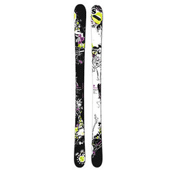Salomon Vamp Skis - Women's 2010