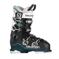 Salomon X Pro X80 CS Ski Boots - Women's 2017
