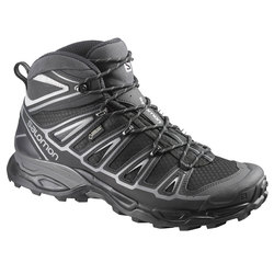 Salomon X Ultra Mid 2 GTX Hiking Boot- Mens