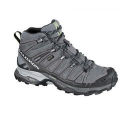 Salomon X Ultra Mid GTX Shoes - Women's