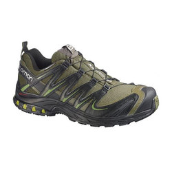 Salomon XA Pro 3D CS WP Shoes
