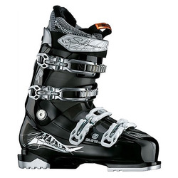 Salomon Divine RS 8 Ski Boots - Women's 2009