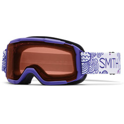 Smith Daredevil Snow Goggles - Kids