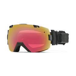 Smith IOX Elite Turbo Fan Goggles