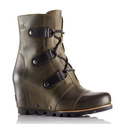 Sorel Joan Of Arctic Wedge Mid Boot - Womens