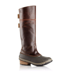 Sorel Slimpack Riding Tall II Boot