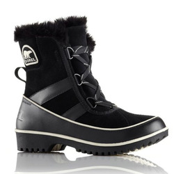 Sorel Tivoli High II Suede Boot