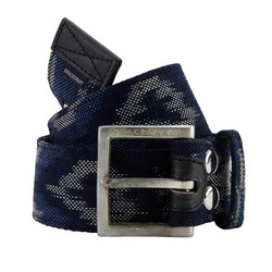 Spacecraft Ikat Belt