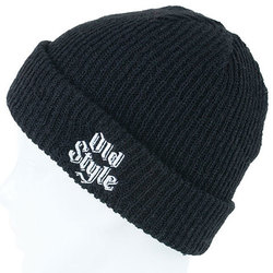 Spacecraft Old Style Beanie