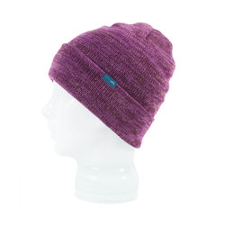 Spacecraft Poppy Beanie