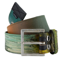 Spacecraft Artist Belt