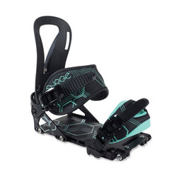 Spark Surge Splitboard Bindings - Women's 2017