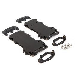 Sparks Afterburner Baseplate Kit 2014