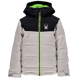 Spyder Boys Clutch Down Jacket - Kid's