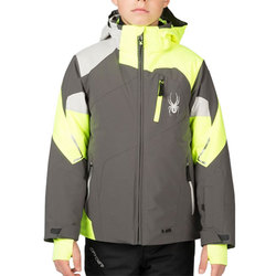 Spyder Boy's Leader Jacket - Kids'