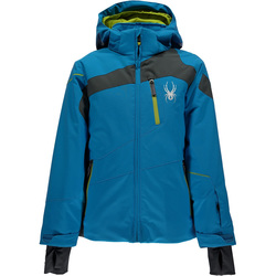 Spyder Boy's Rival Jacket - Kids'