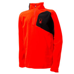 Spyder Boys Speed Fleece T-Neck