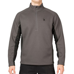 Spyder Outbound Half Zip Sweater
