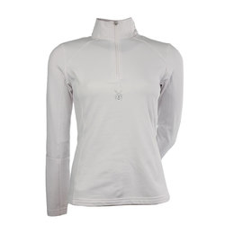 Spyder Savona Thermal Stretch T-Neck - Womens