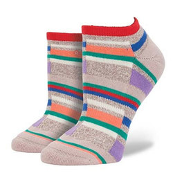Stance Parallel Socks - Womens
