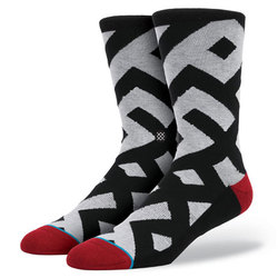 Stance Scanner Socks