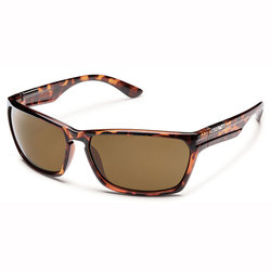Suncloud Polarized Optics Cutout Sunglasses